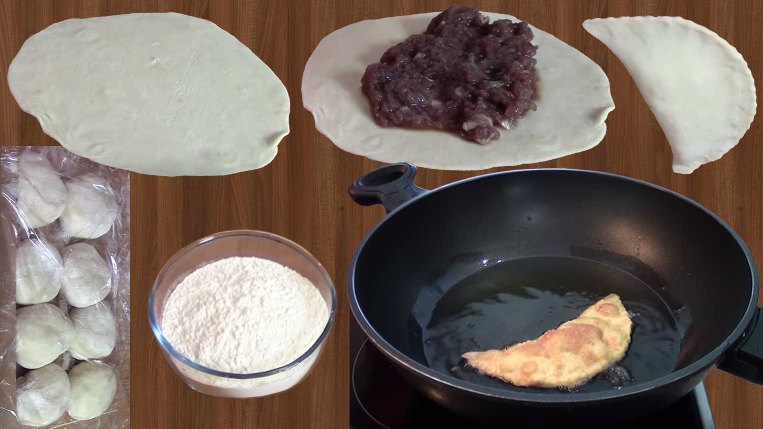 Cooking-pasties-fry